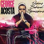 Visions Behind Expressions by George Acosta (CD, Apr-2011, Black Hole)