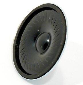 Visaton K 50 FL Breitbandlautsprecher 8 Ohm