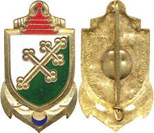 71° Compagnie Auto de Quartier Général, Extrème Orient, D.O.M.Déposé (1)