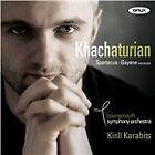 Aram Khachaturian - Khatchaturian: Spartacus; Gayaneh (2011)