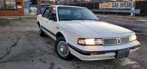 1991 Oldsmobile Cutlass