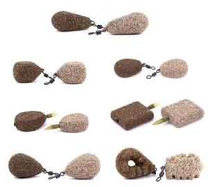 ALL SIZES Brand New Nash Tackle Carp Chod Link