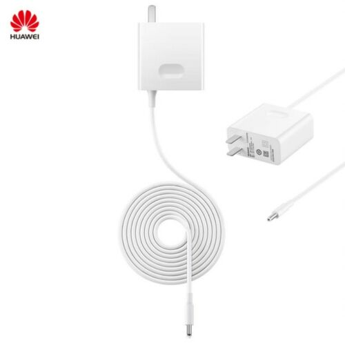Original Huawei Mini 65W Power Adapter for Huawei MateBook D  //B200 White