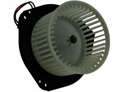 Chevy Corvette 1997-2000 TYC HVAC Blower Motor
