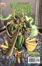 The Mighty Thor #64 (NM) `03 Jurgens/ Medina