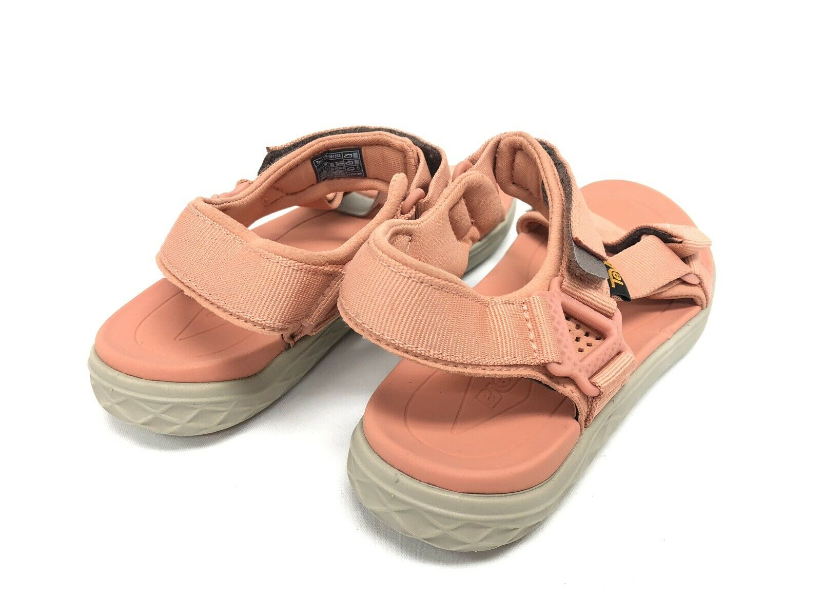 Teva Terra Float 2 Universal Coral Sand Women 1091333 Strap Strap Strap Sandal Outdoor 717049