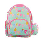 Penny Scallan Backpack Large Pineapple Bunting