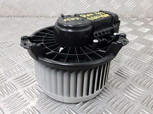 Engine-Heating-Clim-Auto-Toyota-Urban-Cruiser-April-2009-to-Dec-2012