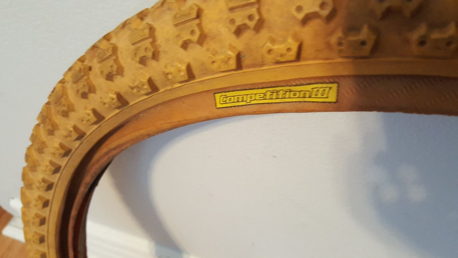 OLD SCHOOL BMX  MITSUBOSHI COMP III CRUISER TIRE 4 COOK BROS GT POWERLITE RACE IN  limit buy