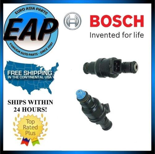 For A4 A4 Quattro Passat 1.8L BOSCH Fuel Injector NEW