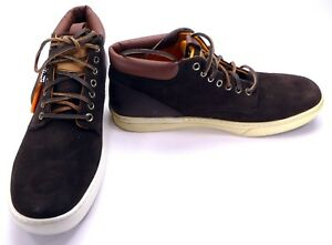 Brown Earthkeepers Dark Shoes Boots Chukka 0 Cupsole 2 Timberland BfwA5q0A