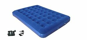 Zaltana Air Mattress Amp Dc Air Pump Combo Amd Apd Double