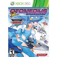 Otomedius Excellent [xbox 360, Arcade Style Action Shooting] Brand