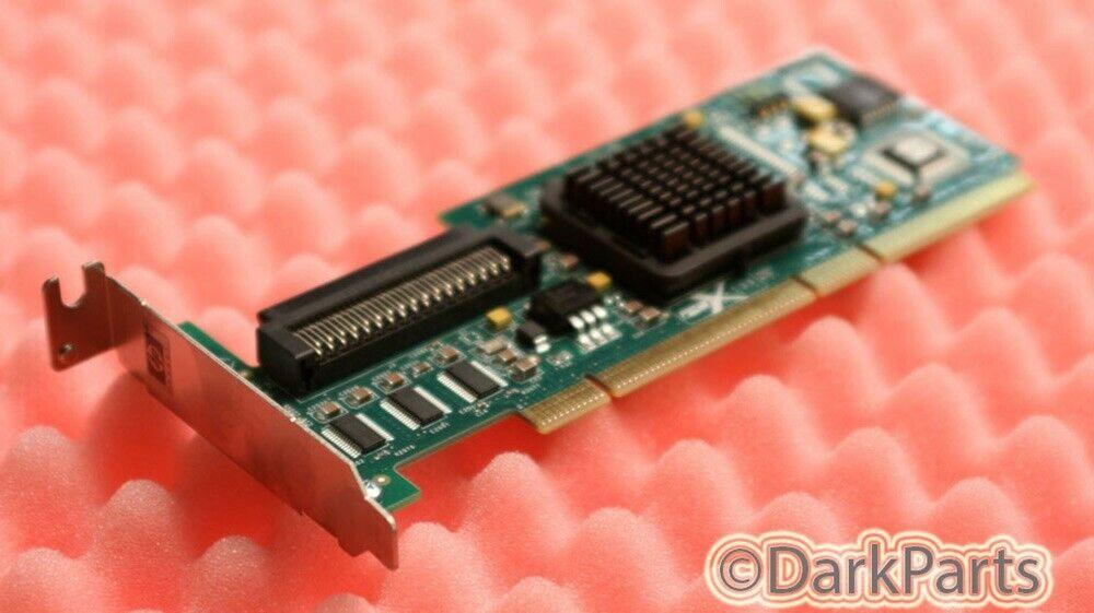 HP LSI LSI20320LP-HP SCSI Adapter Card 403050-001