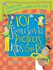 101 Simple Service Projects Kids Can Do by Susan L Lingo (Paperback / softback, 2013)