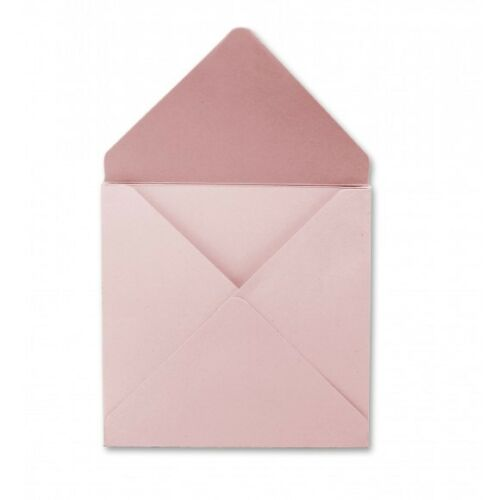 Umschläge 0997 Kouverts Motiv-Stanzer EFCO Kerbe und Ecke für Envelopes