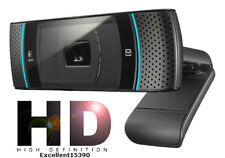 Google Revue Cam Video Logitech Camera Webcams HD CALL Free TV Mac PC USB