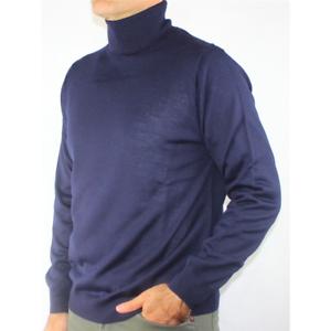 Men's Sweater Ciclista.lana Merino 80% Made in  M-3XL 5 Colours