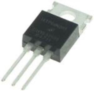 5PCS    IXYS Standarddiode DSEP15-06B TO-220-2 600 V 15 A
