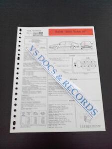 FICHE-TECHNIQUE-AUTOMOBILE-RTA-SAAB-9000-TURBO-16-ref007