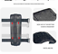 Bicycle Frame Front Tube Bag 6.2/'/' Phone Case Touchscreen MTB Bike Accessories
