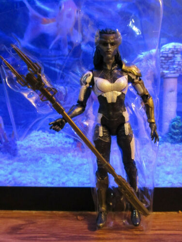 Marvel Legends 2018 PROXIMA MIDNIGHT FIGURE Loose 6 Inch Avengers Thanos Wave