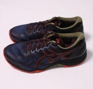 asics gel-fujitrabuco 6 running shoes