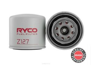 Ryco-Fuel-Filter-FOR-Holden-Rodeo-2001-2003-TF-3-0-TD-TFR77-Cab-amp-Ch-Diesel-Z127
