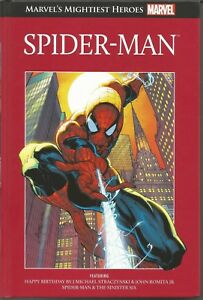 Marvel-039-s-Greatest-Heroes-Hardcover-Vol-12-Spider-Man