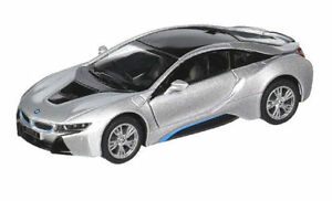 Image Is Loading Kinsmart BMW I8 2 Door Coupe 1 36