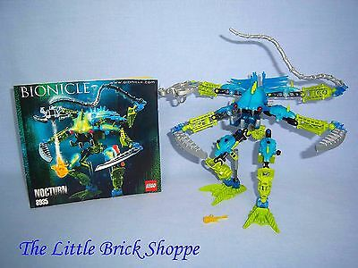 Bionicle Collection On Ebay