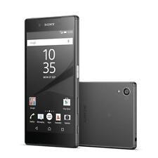 Sony  Xperia Z5 E6653 - 32GB - schwarz (Ohne Simlock) Smartphone android 4G LTE