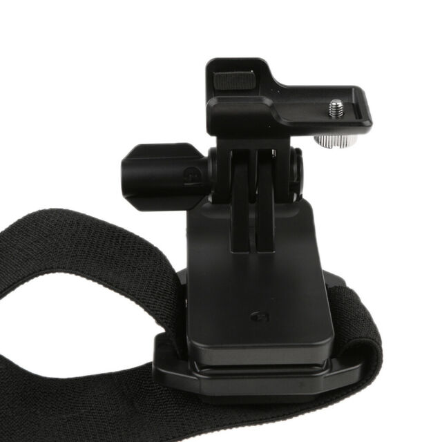 Hat Helmet Clip Clamp Mount Holder for Sony Action Cam HDR-AS20 AS30V AS15