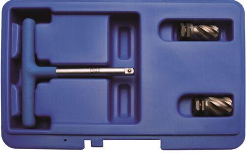 BGS Reibahlen Reibahle ABS-Sensor Reinigen Bohrung Säubern Rückstände entfernen