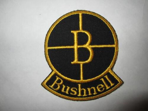 Vintage Bushnell Patch
