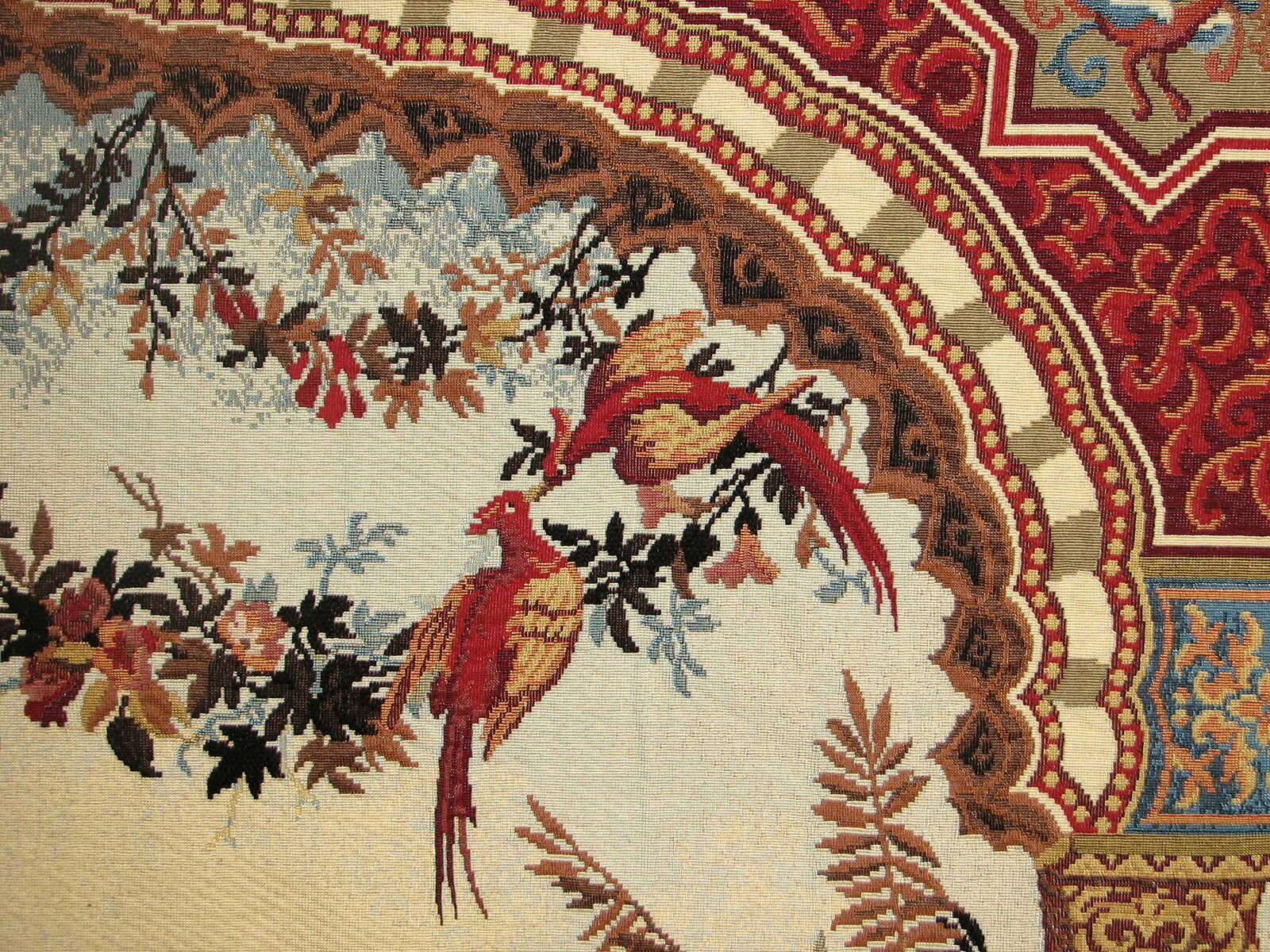BELLA qualità belga tessuti Tapestry Wall Wall Wall da appendere  l'elefante , 54  X 70  5b0973