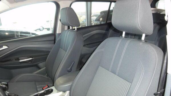 Ford Grand C-MAX 1,6 TDCi 115 Titanium 7prs - billede 5