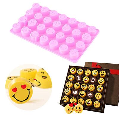 Stampo Forma Formine Emoticon Faccine Smile Dolce Dolci Torta Torte Cake Design