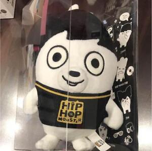 Bts Jungkook Hip Hop Monster Plush Doll Toy Official Goods Bangtan Boys Hiphop Ebay