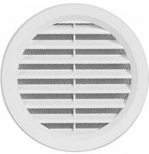 Grilles de Ventilation Protection Insectes Grille de Reprise Grille à Lamelles