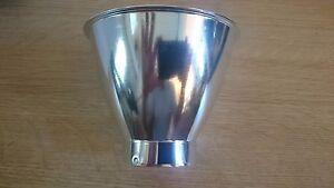 Box of 12 tcp aluminum lamp shade reflector reflective lamp bowl image is loading box of 12 tcp aluminum lamp shade reflector aloadofball Gallery