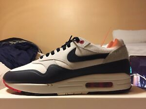 info for f8b4e 761c9 Image is loading Nike-Air-Max-1-V-SP-Patch-OG-