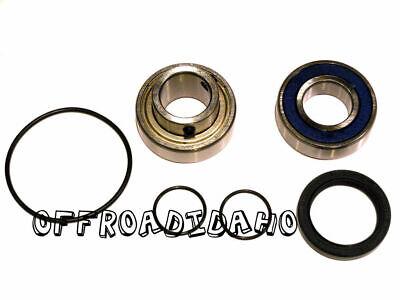 Jackshaft /& Chain Case Bearing /& Seal Kit 2000-2001 Yamaha SX500R