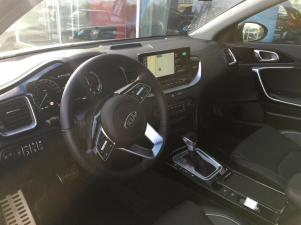 Kia Ceed 1,6 PHEV Upgrade+ SW DCT billede 11