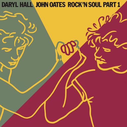 Daryl Hall & John Oates, Hall & Oates - Rock N Soul Part 1 [New Vinyl LP] 150 Gr