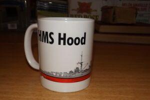 Ww2 wwii british royal navy rn hms hood battleship blueprint coffee image is loading ww2 wwii british royal navy rn hms hood malvernweather Choice Image