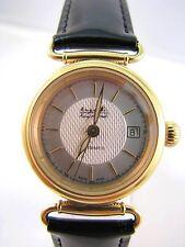 Auguste Reymond 44260 JAZZ AGE Automatik Damen Armbanduhr Wrist Watch Ungetragen