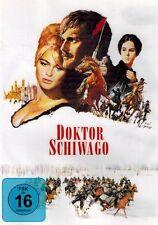 DVD-BOX NEU/OVP - Doktor Schiwago - Omar Sharif & Julie Christie