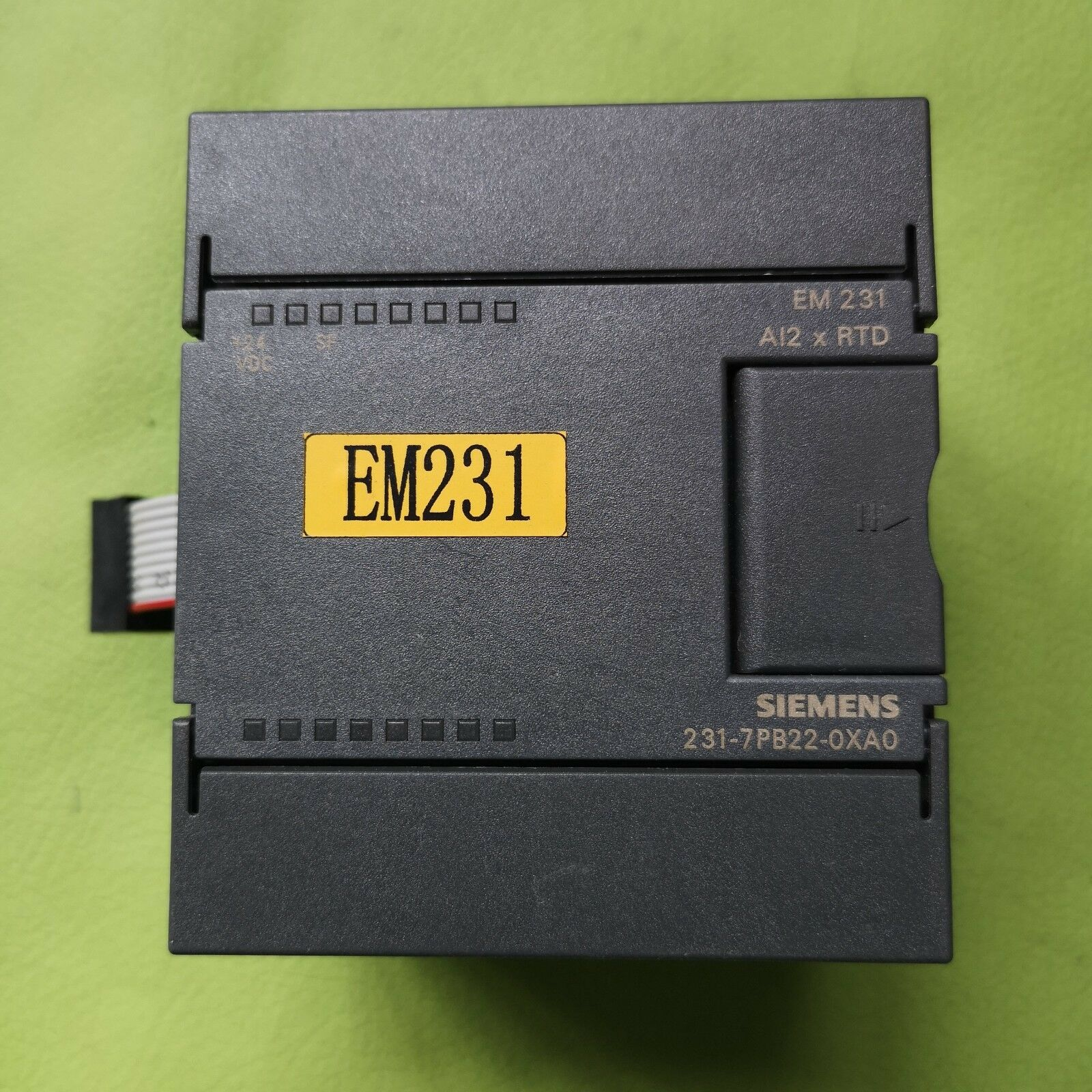 Siemens 6ES7 231-7PB22-0XA0 6ES7231-7PB22-0XA0 EM231 FAST Delivery