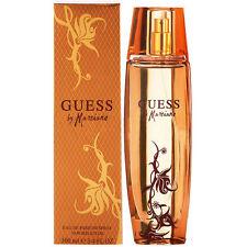 Guess By Marciano 100ml Eau De Parfum Femme Vaporisateur Ebay